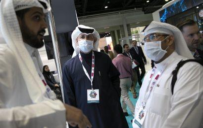 VAE bestätigt erste Fälle der neuen chinesischen virus im mittleren Osten