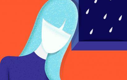 Warum teen Depressionen Preise steigen schneller als für Mädchen Jungen
