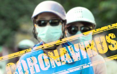 Iran-Berichte 8 neue coronavirus Todesfälle, die Anhebung der Todesopfer auf 34
