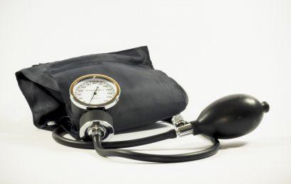 Intensive blutdruckkontrolle kann das Leben verlängern bis zu drei Jahren