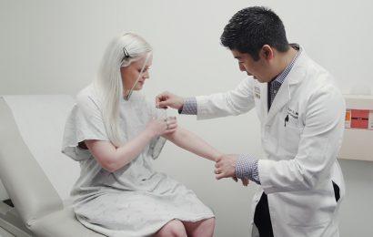 Forcierung des Immunsystems kann helfen, behandeln Ekzem