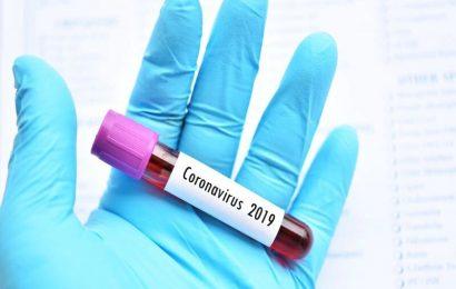 CDC Umrisse US-Prozess der Bewertung von Patienten für neuartige coronavirus