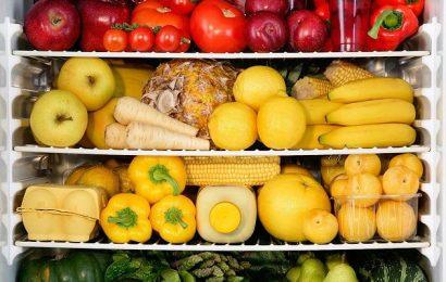 11 Lebensmittel, die ihr nicht im Kühlschrank aufbewahren solltet