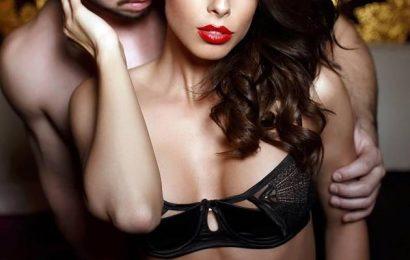 Sex mit Ingwer: Wie gefährlich ist Figging?