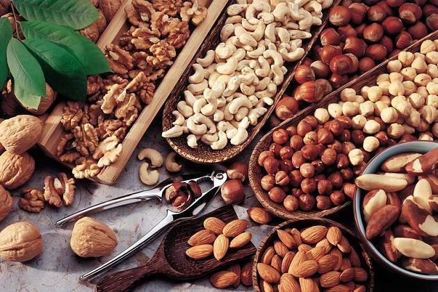 Überraschende Studienergebnisse: Nüsse haben weniger Kalorien als angenommen