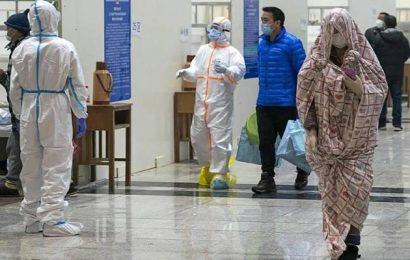 Coronavirus: Zahl der Neuinfektionen wächst langsamer