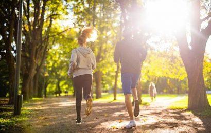 Rennen ohne Plan?: So klappt der Start ins Lauftraining