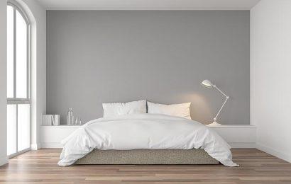 Das optimale Schlafzimmer  so sieht es aus
