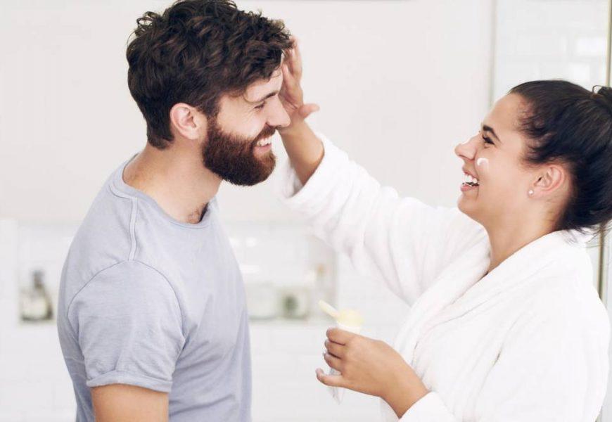 Die richtige Hautpflege – das gilt es zu beachten