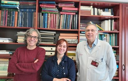 Ein Gehirn-Schaltung, die darauf hindeuten könnte das Risiko der Entwicklung von Alzheimer