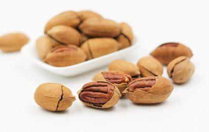 Consumer health: Nüsse Essen für die Gesundheit des Herzens