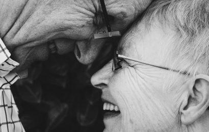 End-of-life-Pflege braucht fast verdoppeln in den nächsten 30 Jahren unter Hervorhebung der dringenden Notwendigkeit der Finanzierung