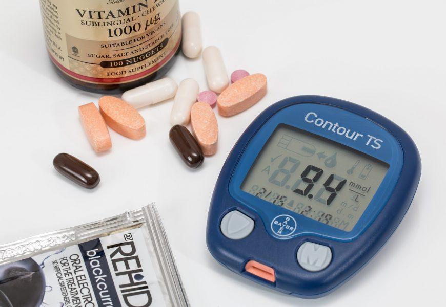 Neue therapeutische Strategie gegen diabetes: Vitamin D