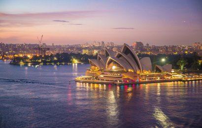 Australien informiert die Bürger zu überdenken, alle Reisen ins Ausland