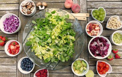Sich selbst zu reden in der Dritten person fördern kann, gesünder zu Essen