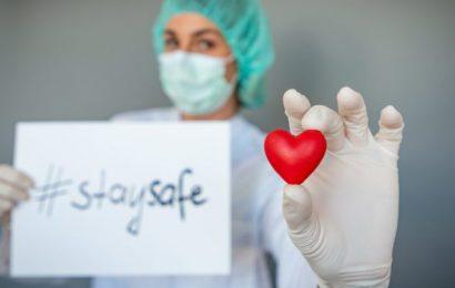 COVID-19: Risiko für Herzkranke deutlich erhöht – Naturheilkunde & Naturheilverfahren Fachportal