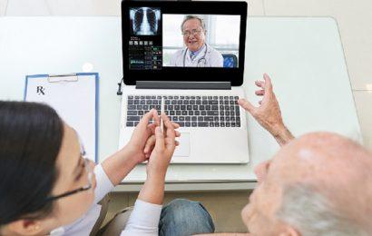 Telemedizin-Gruppe übung bietet Kostenlose Betreuung für Senioren Bundesweit während der Krise