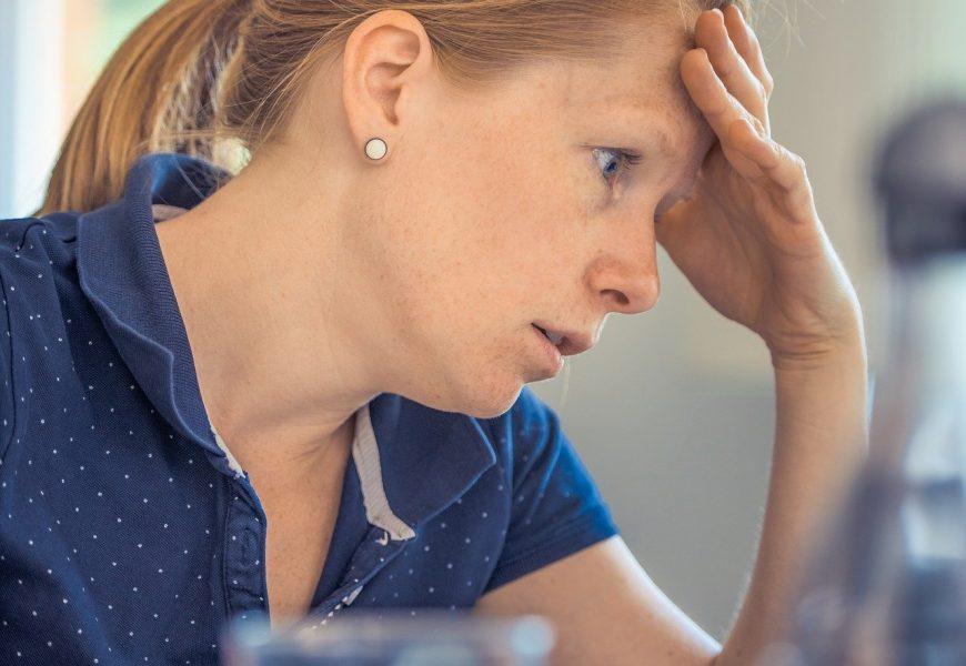 Burnout-eine bedeutende und wachsende Problem unter den US-Kardiologen