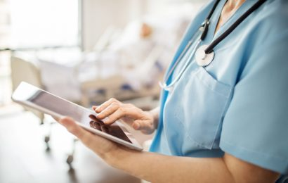 Deutschland Stufen nach oben Rennen, um aufzuholen mit Innovationen in der digitalen Gesundheit