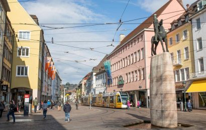Erste Großstadt verhängt Ausgangssperre: Warum wir jetzt alle auf Freiburg schauen sollten