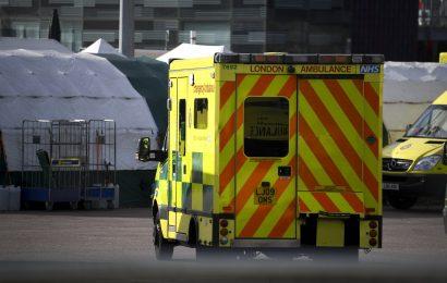 Mercedes-F1-team hilft mit der Atmung Hilfe bei Pandemie