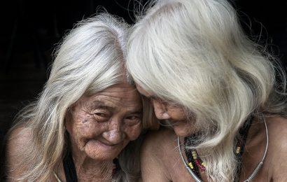 Persönlichkeitsmerkmale gefunden, die eine Schutzfunktion bei Alzheimer-Krankheit