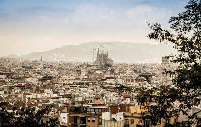 Spanien Todesopfer trifft 4,858 als 769 sterben in 24 Stunden