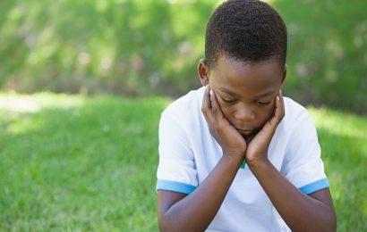 Suizidgedanken bei Jungen Kindern höher als angenommen