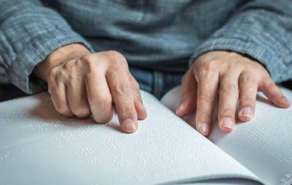 Blinder soll bei Einbürgerungstest ohne Brailleschrift vorlesen – und fällt durch