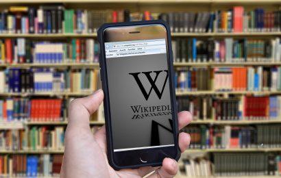 Wikipedia Besuche Krankheitsausbruch Seiten zeigen die Auswirkungen der Medien auf die öffentliche Aufmerksamkeit