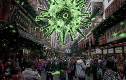 Boris Johnson machen 'gute Fortschritte' bei der virus-recovery-UK Todesopfer nähert sich 10.000