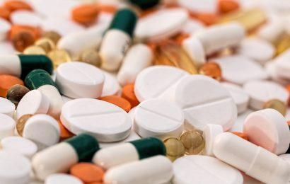 Anti-COVID-19 Medikamenten kann tödliche Komplikationen dar, wenn Sie unsachgemäß verwendet