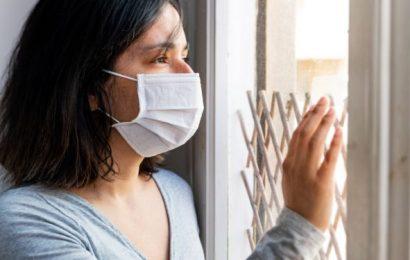 Coronavirus: Wie Depressionen und Angstzustände durch COVID-19 auftreten – Naturheilkunde & Naturheilverfahren Fachportal