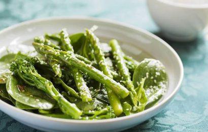 Wahre Proteinpower: 8 Gemüsesorten mit viel Eiweiß helfen beim Abnehmen