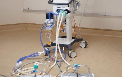 COVID-19: Forschung bietet Hoffnung als Welt kämpft mit ventilator Mangel