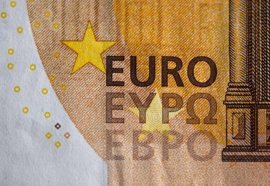 Euro-Banknoten sicher zu berühren, trotz coronavirus: EZB