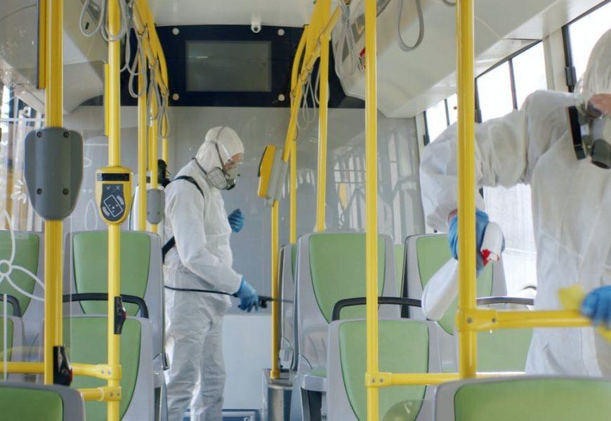 Coronavirus recovery: öffentlicher Verkehr ist der Schlüssel, um zu vermeiden, Wiederholung der alten und unhaltbaren Fehler