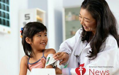 Ist Ihr Kind Blutdruck etwas zu befürchten?