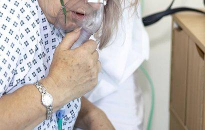 Die Symptome zeigen, die zu schweren COVID-19? Ärzte Ausgabe neuer update