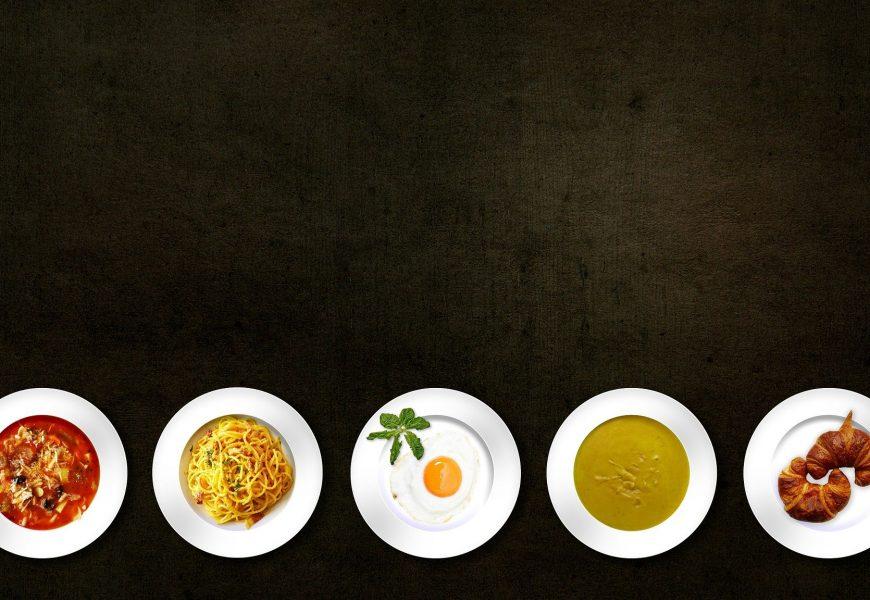 Landmark-Studie zeigt, dass die Entzündung nach dem Essen ändert sich drastisch bei gesunden Erwachsenen