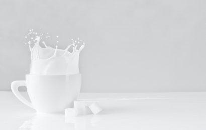 Milch-Verbrauch verbunden mit geringeren Risiko von diabetes und Bluthochdruck, Studie zeigt,