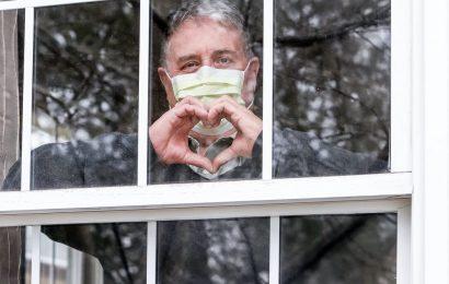 Coronavirus: die psychischen Auswirkungen der 'Abschirmung' drinnen – und, wie sich zu bewegen auf