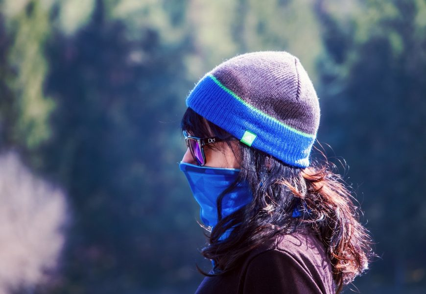 QA: Epidemiologe bietet Beratung über gesundes Reisen, Erholung während der Pandemie