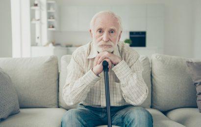 Wer häufig negativ denkt, erkrankt eher an Alzheimer
