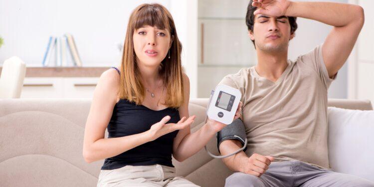 Bluthochdruck: Schutzfunktion im weiblichen Immunsystem entdeckt – Naturheilkunde & Naturheilverfahren Fachportal