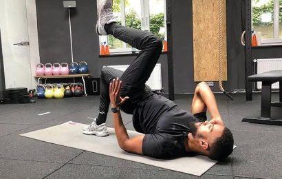 Coach Kofi gibt Tipps: Schneller joggen mit dem 25-Minuten-Workout für Läufer
