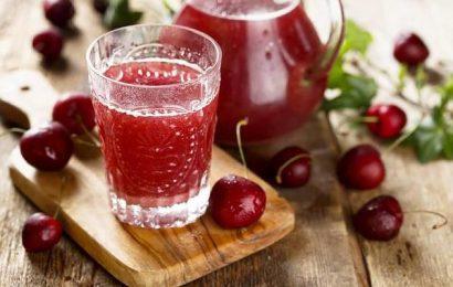 Natürliche Antioxidantien: Bessere Regeneration der Muskeln dank Kirschsaft