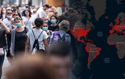 Putin: Russland hat Covid-19-Pandemie besser im Griff als die USA