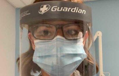 Auswirkungen der coronavirus on cancer services enthüllt – mehr als 2 Millionen Menschen warten auf Vorsorgeuntersuchungen, tests und Behandlungen