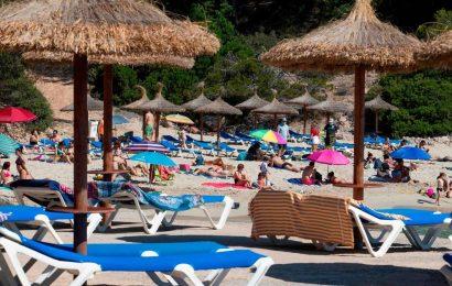 Sommerurlaub auf Mallorca möglich? Spanien will demnächst deutsche Touristen ins Land lassen